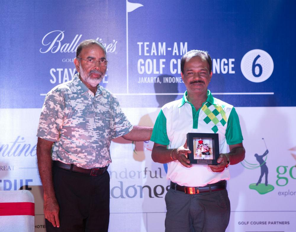 Raj Krishna Group B Winner 1000