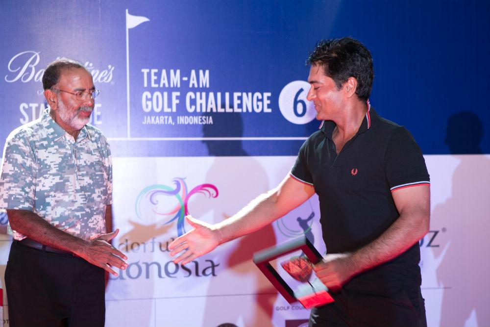 Sanjay Kataria Group C Runner-Up 1000