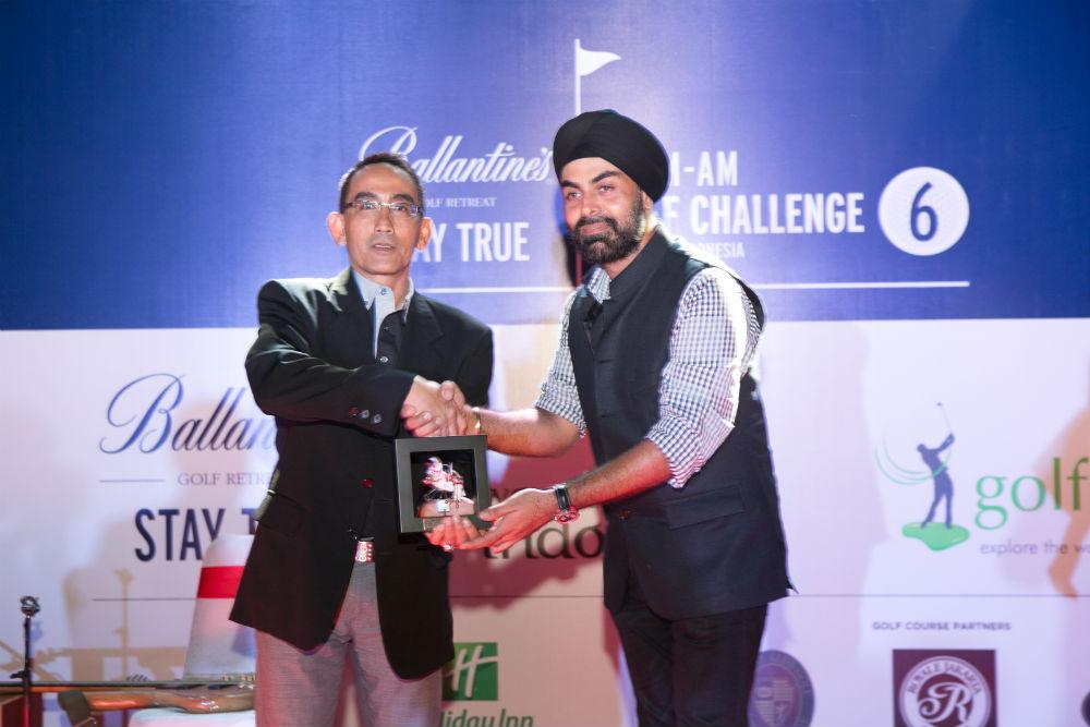 Simran Singh Sachdev Individual Net Runner-Up 1000