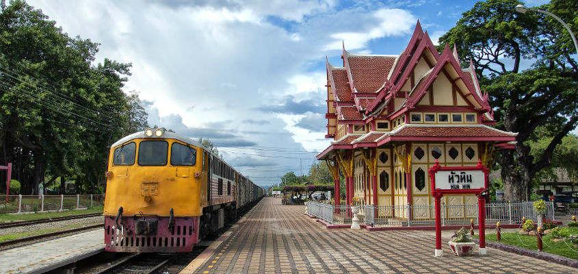 Hua-Hin-Thailand