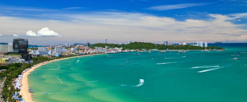 Pattaya-Beach-City-Thailand