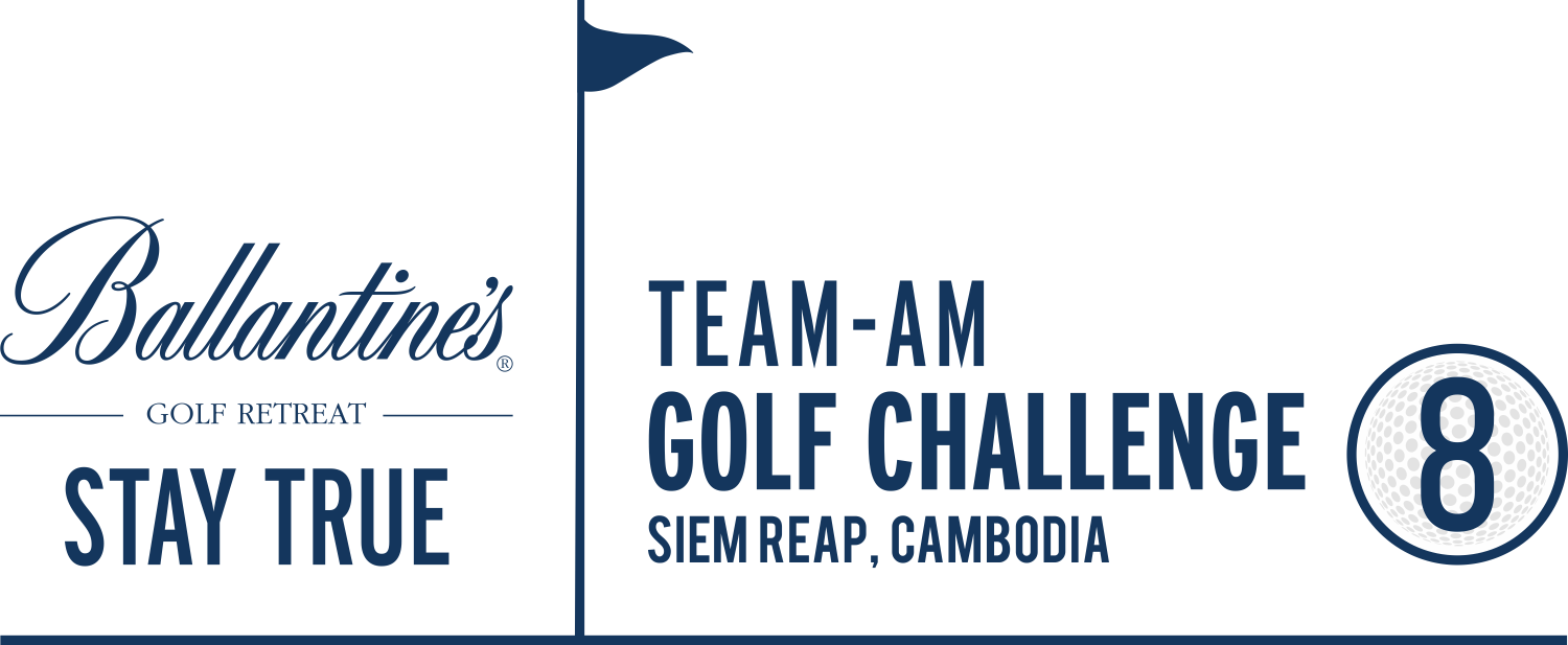Ballantine's Team-Am Golf Challenge 8