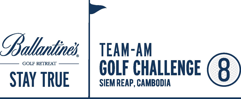 Ballantine's Team-Am Golf Challenge 8